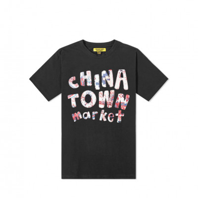 image: Rug Dealer T-shirt Black