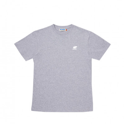 image: Worldwide T-Shirt Heather Grey