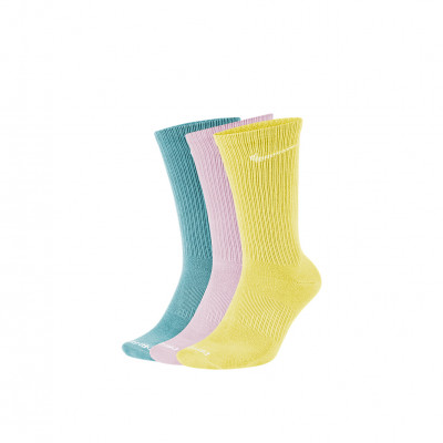 image: Everyday Socks Plus Multi Pastel