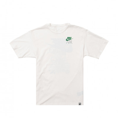 image: Nike Air T-shirt Pure Lucky Green