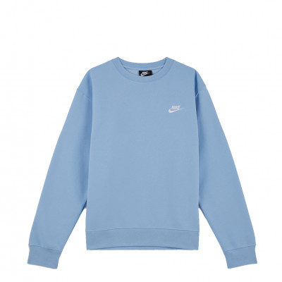 image: Sportswear Club Fleece Psychic Blue
