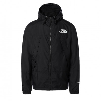 image: Hydrenaline Wind Jacket Black