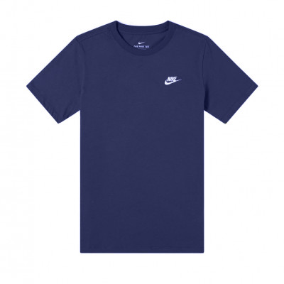 image: Sportswear Club T-Shirt Navy