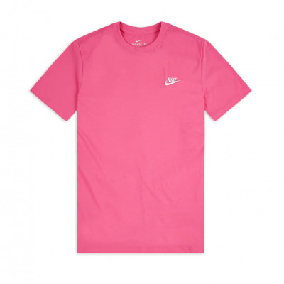 image: Sportswear Club T-Shirt Pinksicle