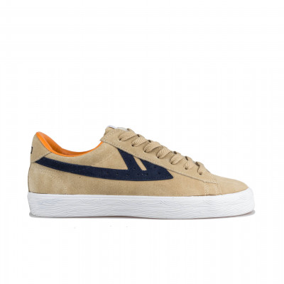 image: Dime Suede Sand Navy