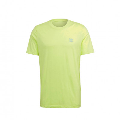 image: Essential Tee Yellow Tint