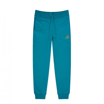 image: Embriodered Pant Teal
