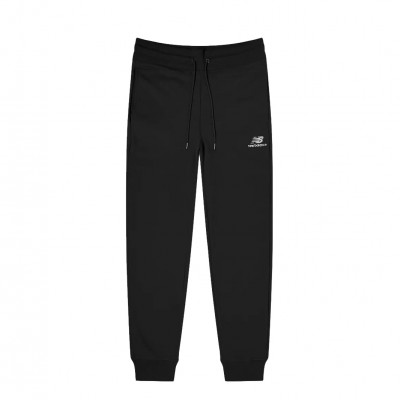 image: Embriodered Pant Black