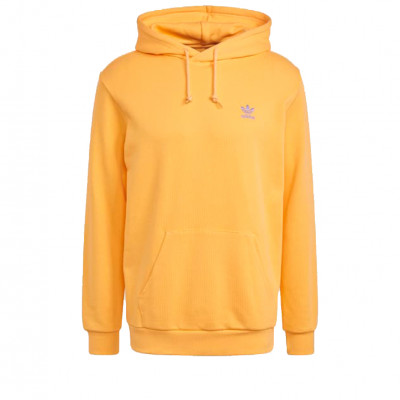 image: Essential Hoodie Hazy Orange