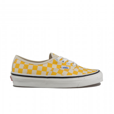 image: Authentic 44 DX OG Yellow