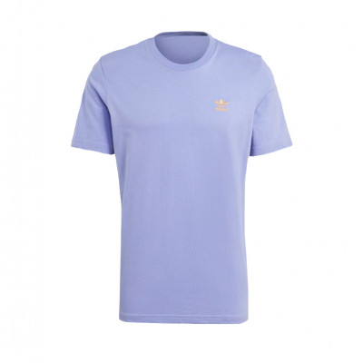 image: Essential Tee Light Purple